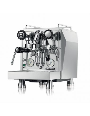 Buy Rocket Espresso GIOTTO TYPE v Espresso Machine in Saudi