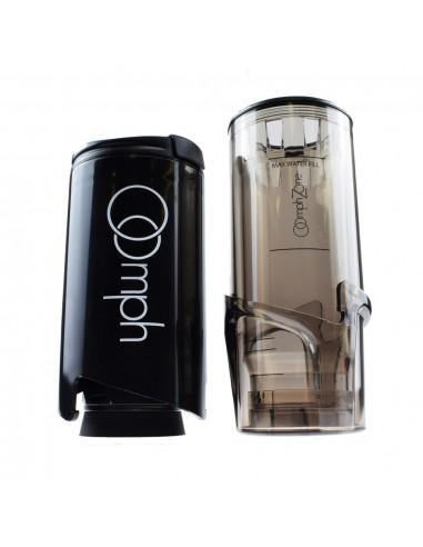 أومف - صانعة القهوة المحمولة