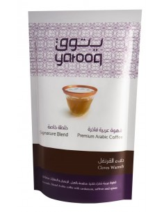 Buy Yatooq Cloves Warmth 250g in Saudi Arabia, Khobar, Dammam