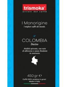 تريزموكا كافيه كولومبيا - حبوب قهوة