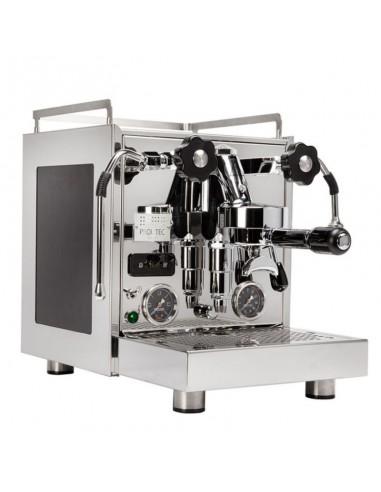 مكينة إسبرسو بروفيتك 600 بغلاية ثنائية وتحكم حراري