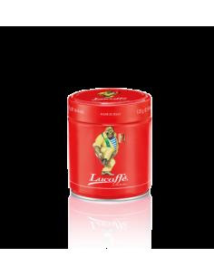 Buy Lucaffe Coffee Tin 125 g in Saudi Arabia, Khobar, Dammam
