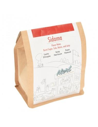 أليرت كوفي سيدامو إثيوبيا - قهوة بوزن 250جم