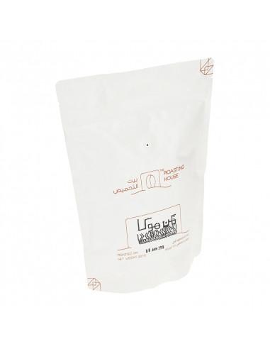 Buy The Roasting House Yemen Mocha Harazi Coffee Beans 227g in