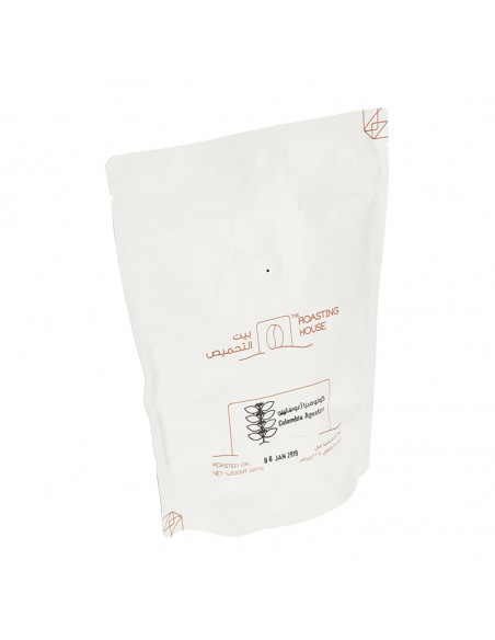 Buy The Roasting House Colombia La Illusion Natural Coffee