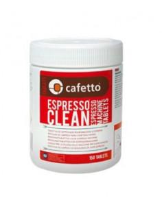 كافيتو - أقراص تنظيف آلة الإسبريسو