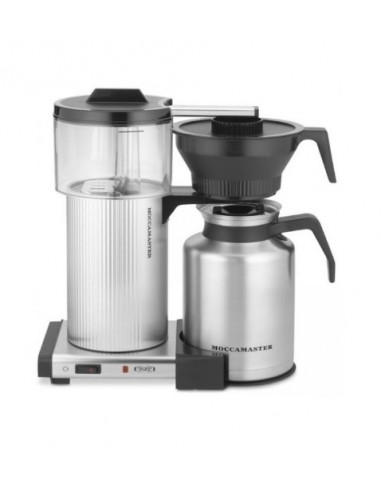 Buy Moccamaster CDT Grand Coffee Maker in Saudi Arabia, Khobar
