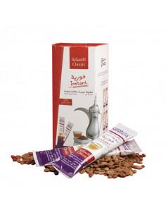 Buy Yatooq Instant Arabic Coffee Classic 15g in Saudi Arabia