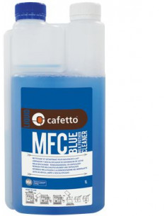 Buy Cafetto MFC Blue Cleaner in Saudi Arabia, Khobar, Dammam