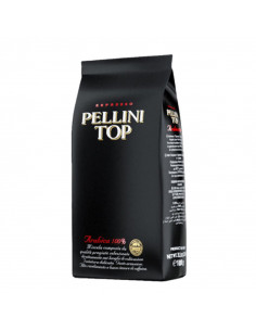 Buy Pellini Caffe Top Grano B Whole Beans Coffee 1kg in Saudi