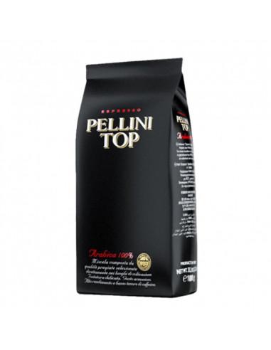 Buy Pellini Caffe Top Grano B Whole Beans Coffee 1kg in Saudi