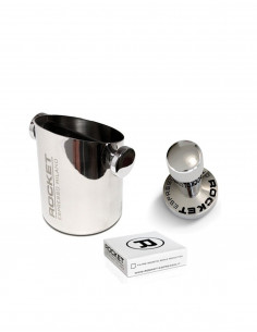 Buy Rocket Espresso Accessories Pack in Saudi Arabia, Khobar