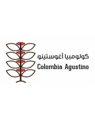 Buy Roasting House Colombia Agustino 250g in Saudi Arabia