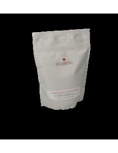 هازبين وايت جابر ووكي - حبوب قهوة كاملة بوزن 250جم