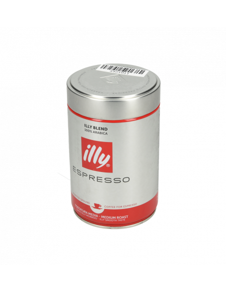 إيلي - قهوة إسبريسو مطحونة بوزن 250جم