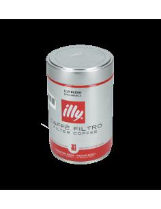 Buy Illy Filter Ground Coffee 250g in Saudi Arabia, Khobar