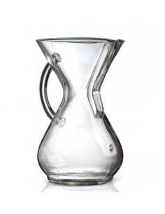 Buy Chemex 6 Cup With Handle in Saudi Arabia, Khobar, Dammam