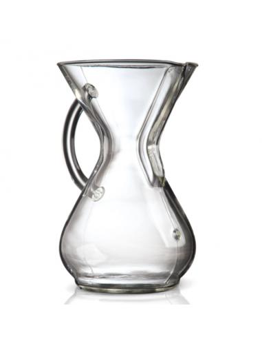 Buy Chemex 6 Cup With Handle in Saudi Arabia, Khobar, Dammam