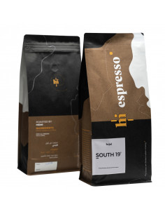Buy Hemi Coffee South Espresso Blend 1kg in Saudi Arabia