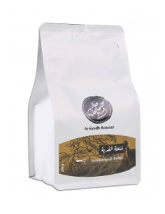 Buy Arriyadh Roaster Qiddiya Blend 250g in Saudi Arabia