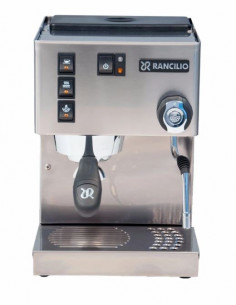 Buy Rancilio Silvia Espresso Machine in Saudi Arabia, Khobar