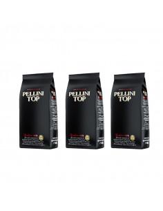 Buy Pellini Caffe Top Grano B Pack in Saudi Arabia, Khobar