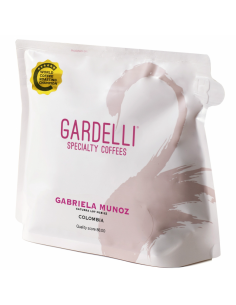 Buy Gardelli Gabriela Munoz Caturra Lot MCE-32 Colombia 250g in