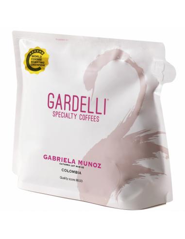 جارديللي جابريلا مونوز كاتورا لوت MCE-32 - حبوب قهوة كاملة بوزن