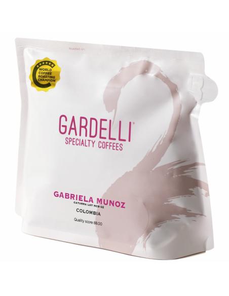 Buy Gardelli Gabriela Munoz Caturra Lot MCE-32 Colombia 250g in