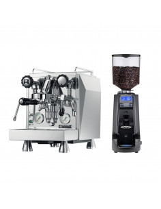 Buy Rocket Giotto Type V & MDX on Demand Grinder Pack in Saudi