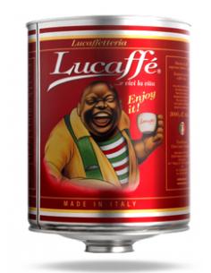Lucaffe Lucaffetteria Tin 3kg