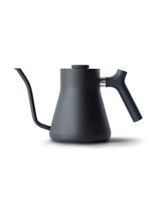 فيلو - إبريق تحضير القهوة باللون الأسود