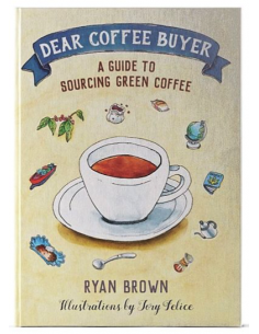 Buy Dear Coffee Buyer by Ryan Brown in Saudi Arabia, Khobar