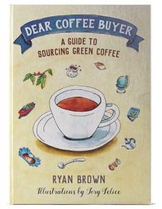 عزيزي مُشتري القهوة - ريان براون