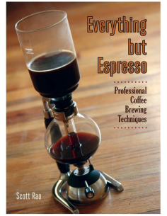 Buy Everything But Espresso by Scott Rao in Saudi Arabia