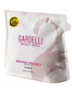 جارديللي قهوة مختصة مشروع مزونغو أوغندا - حبوب قهوة كاملة بوزن
