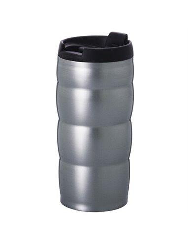 Hario Thermal Uchi Mug Silver