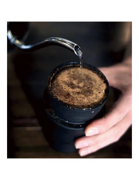 ريفرز مايكرو - مقطر القهوة