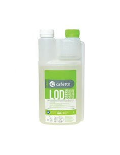 Cafetto Lod Green 1 Litre Descaler