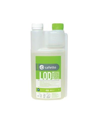 منظف كافييتو للتخلص من ترسبات أملاح الكالسيوم