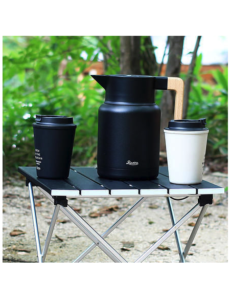 ريفرز كيت - حافظة القهوة الحرارية
