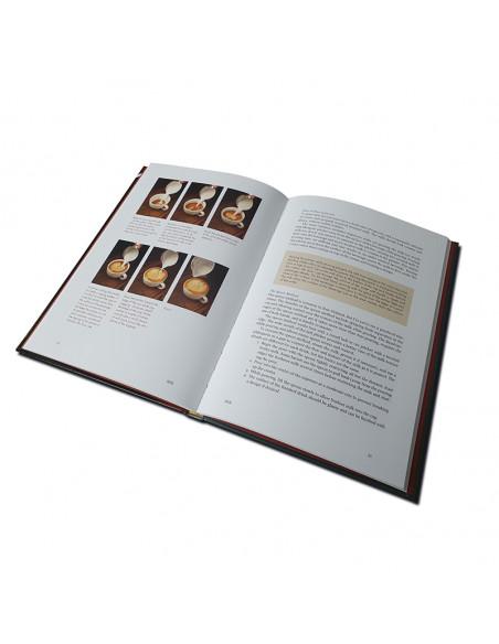 Buy The Professional Barista's Handbook by Scott Rao in Saudi