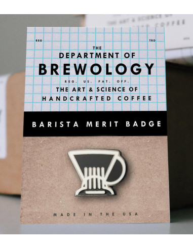 Buy Barista Merit Badge - Clever in Saudi Arabia, Khobar
