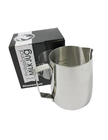 Rhinoware Pro Milk Pitcher Stainless Steel 354 ml