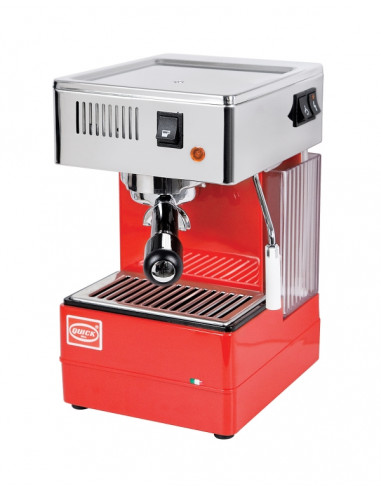 Buy Quick Mill Rossa Espresso Machine in Saudi Arabia, Khobar