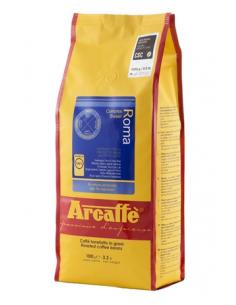 Buy Arcaffe Roma Coffee Beans 1kg in Saudi Arabia, Khobar