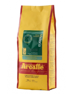 Buy Arcaffe Meloria Coffee Beans 1kg in Saudi Arabia, Khobar