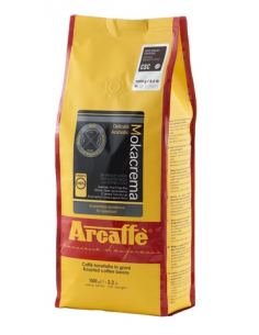 Buy Arcaffe Mokacrema Coffee Beans 1kg in Saudi Arabia, Khobar