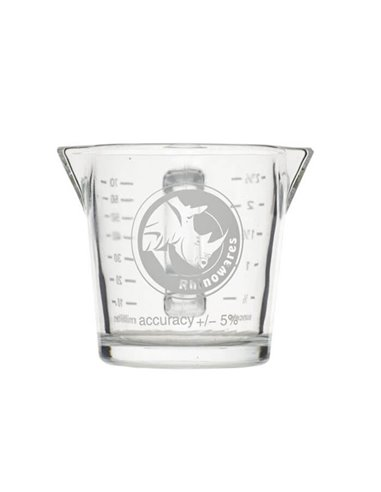 Rhinoware Shot Glass  Double