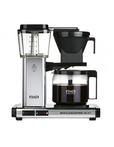 Buy Moccamaster Glass Coffee Maker in Saudi Arabia, Khobar